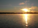 Sunrise_in_July_at_Sand_Lake_(Parry_Sound_District)